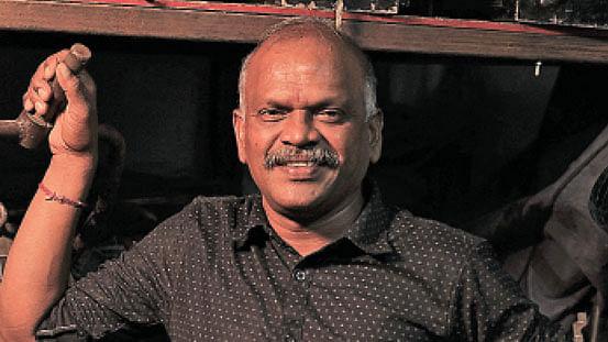 வேல்ராஜ்
