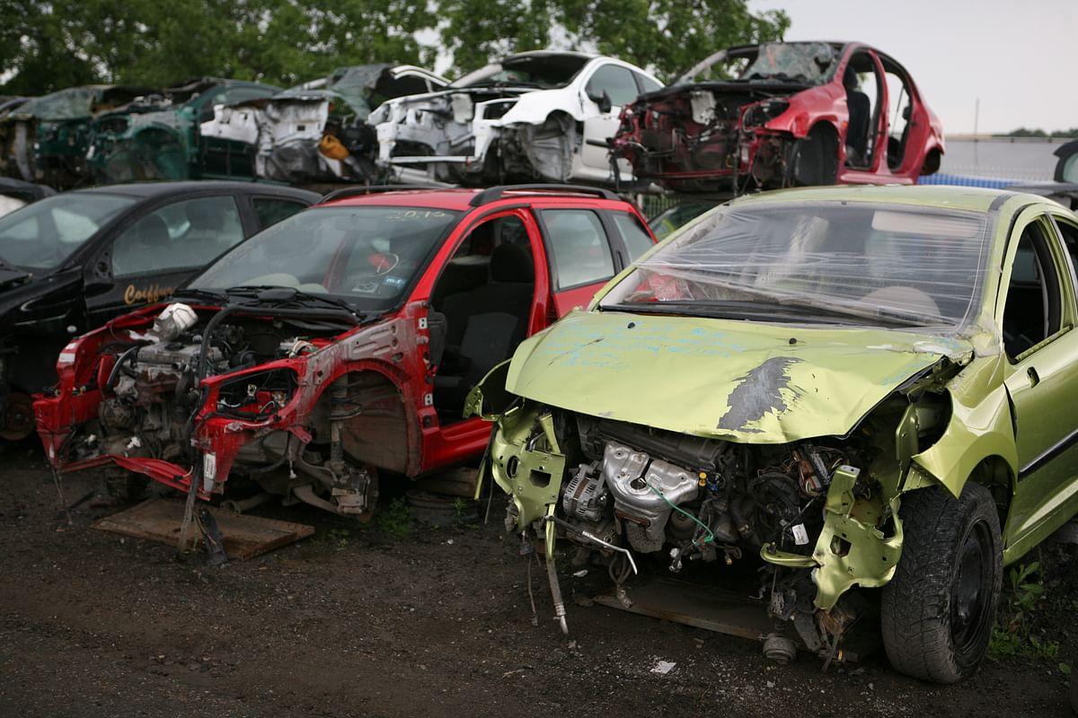 Car scrappage Policy