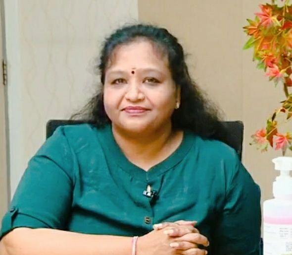 மருத்துவர் ரத்னா தேவி