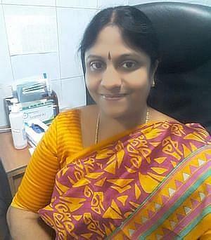 மருத்துவர் சுதா மகேஷ்வரி