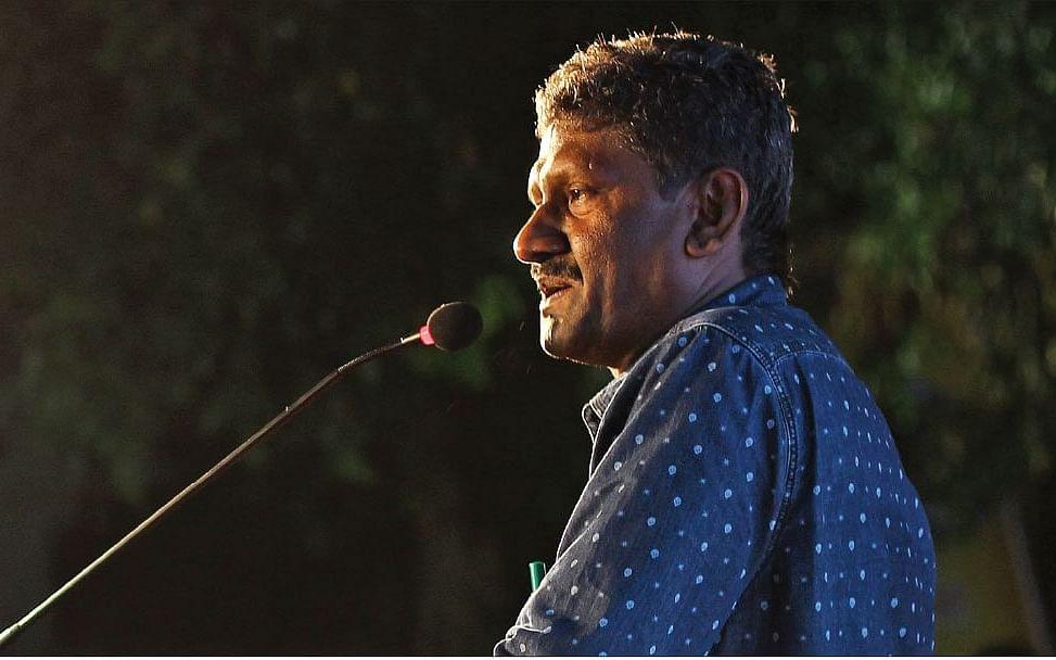 அரசியலில் சகாயம் ஐ.ஏ.எஸ்: கைகொடுக்கப்போவது சீமானா... கமல்ஹாசனா?