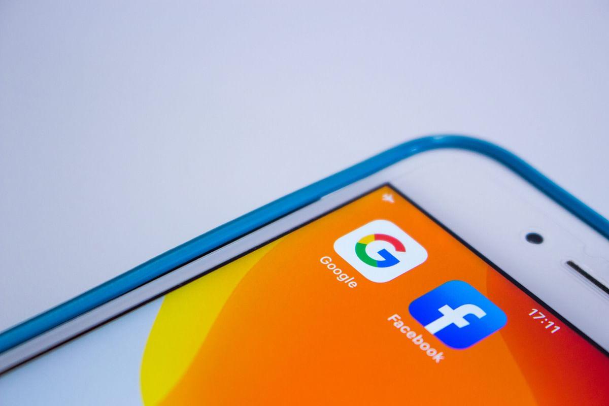 Facebook, Google | பேஸ்புக், கூகுள்