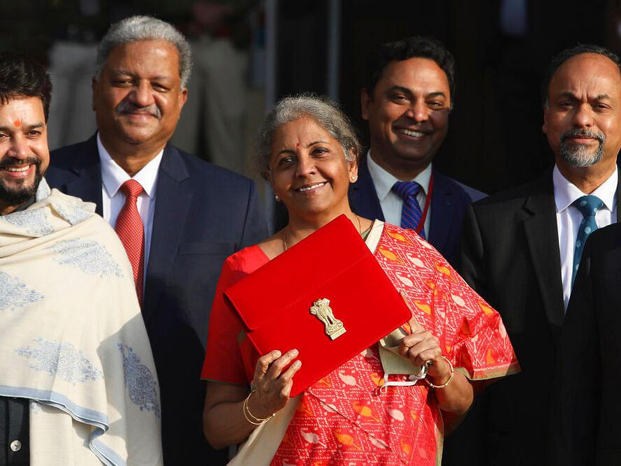 இந்தியன் ஓவர்சீஸ் உள்பட நான்கு வங்கிகள்... இந்த முறையும் குறைவான மதிப்புக்கே விற்குமா அரசு?
