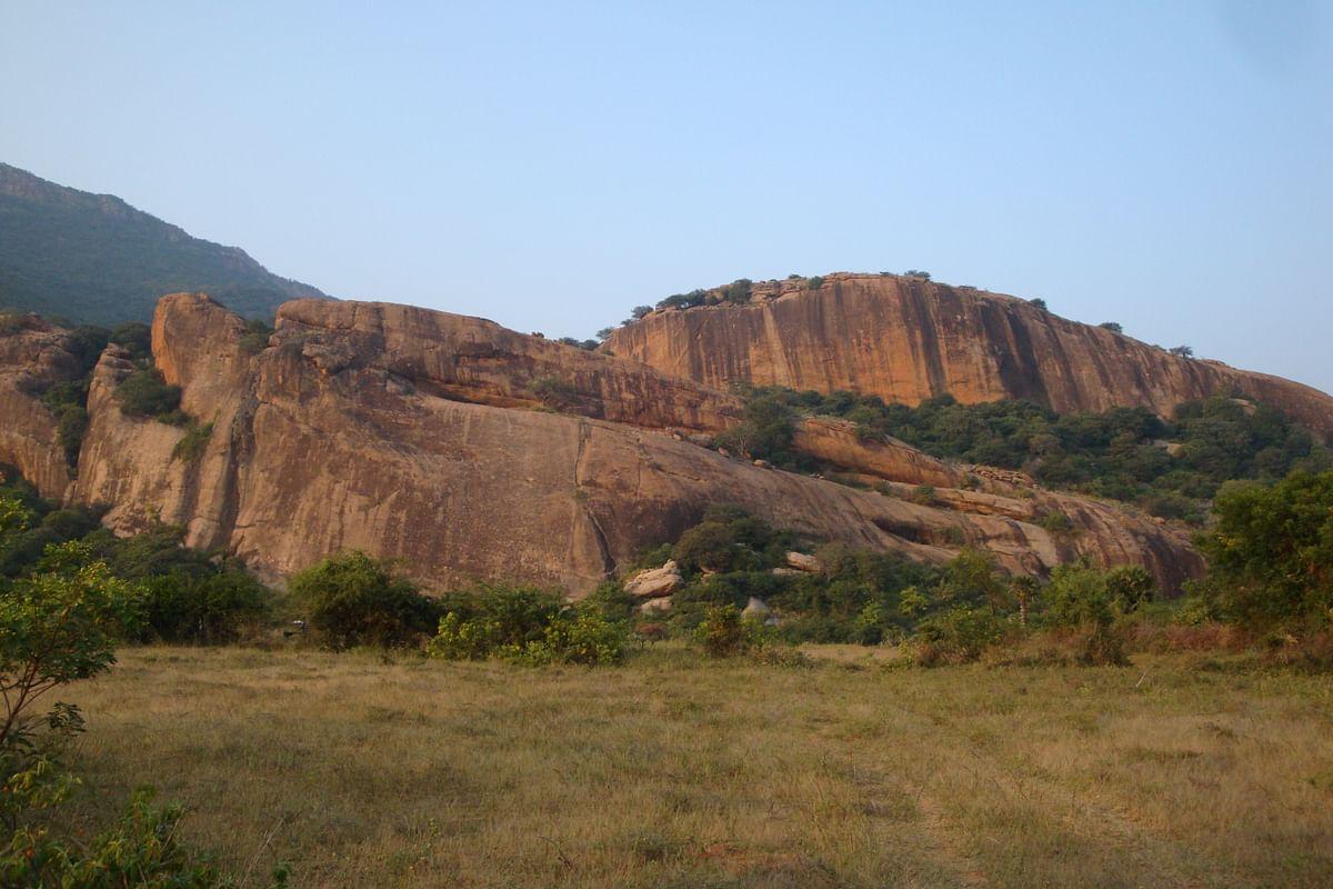 அழகர்மலை