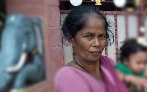 தென்காசி: பேத்தியுடன் மூதாட்டி கொடூரக் கொலை; 40 நாள்களுக்குப் பின் 5 பேர் கைது! என்ன நடந்தது?