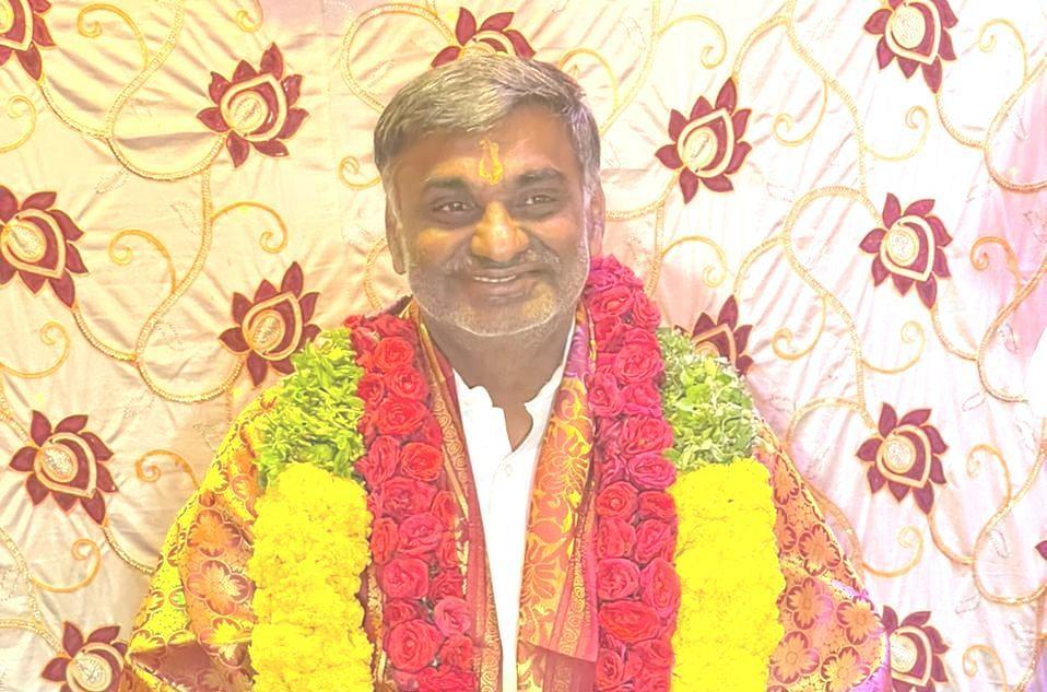 கே.சி வீரமணி