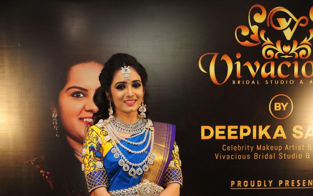 ஸ்ரீதிக்கா சனீஷ்
