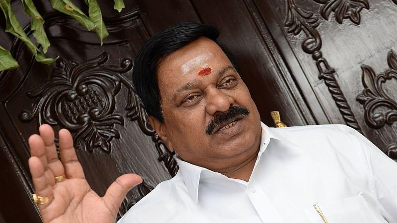 கோவை செல்வராஜ்