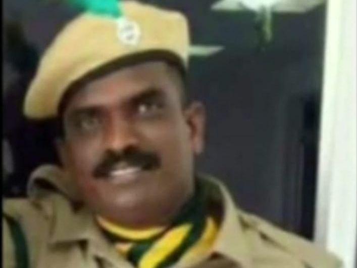 `என்னைப் பிணமாகத்தான் கண்டுபிடிப்பீங்க' - விஷமருந்தி உயிரிழந்த வனக்காப்பாளர்!