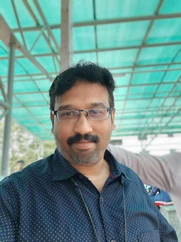 பரணி ராஜன்