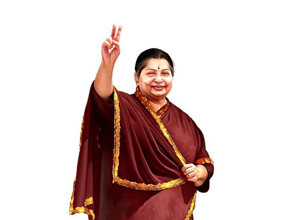 ஜெயலலிதாவின் உண்மையான வாரிசு என்று சொல்லிக்கொள்வதற்குத் தகுதியானவர் யார்? #VikatanPollResults