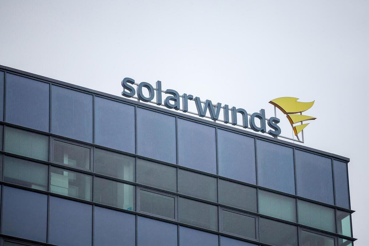 Solarwinds company