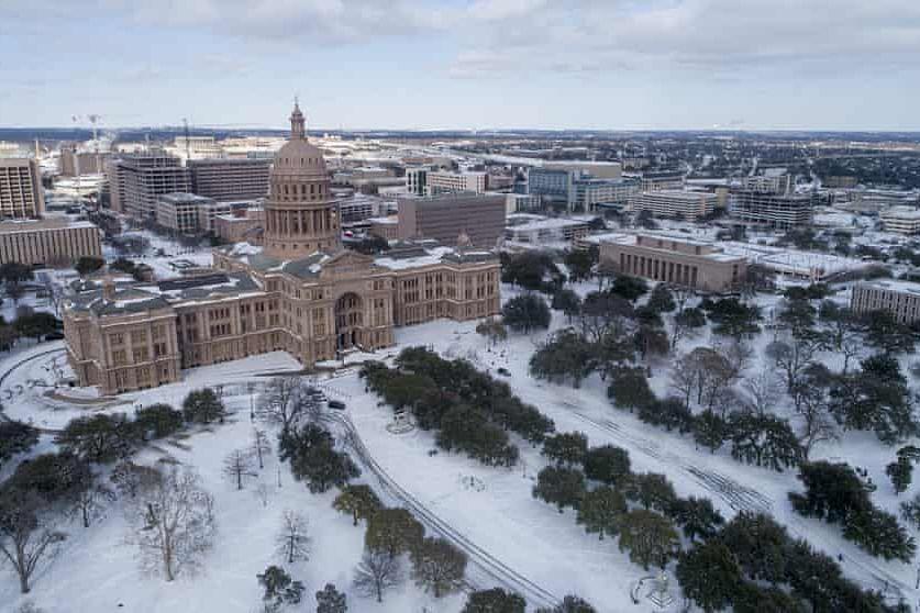 டெக்ஸாஸ் | Texas