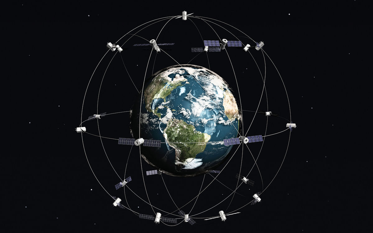 `இனி Geospatial data-வை இந்திய தனியார் நிறுவனங்கள் பயன்படுத்தலாம்!'- இந்த அறிவிப்பால் என்ன நன்மை?