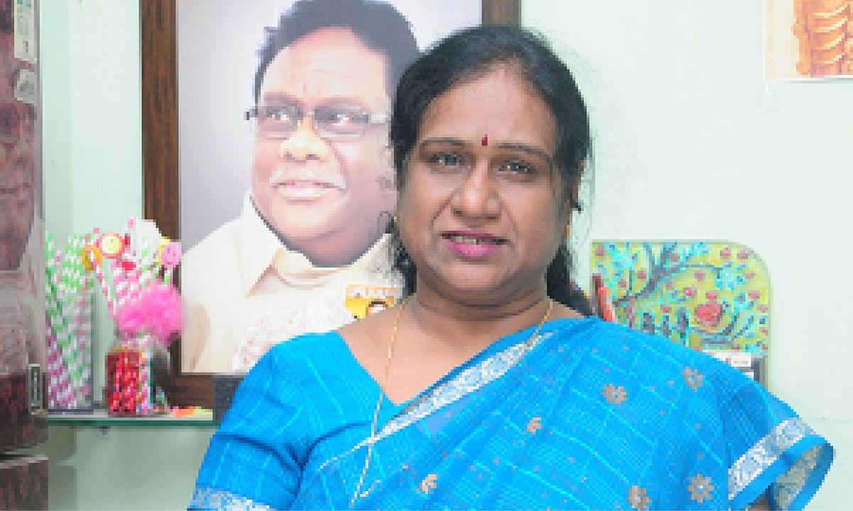 செந்தாமரை