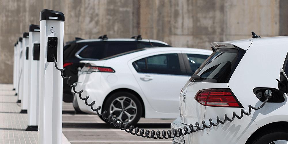 Electric car   மின்சார வாகனம்