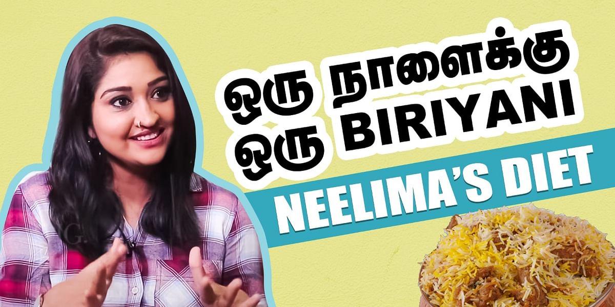 actress neelima