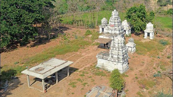 கார்கோடபுரீஸ்வரர் ஆலயம்