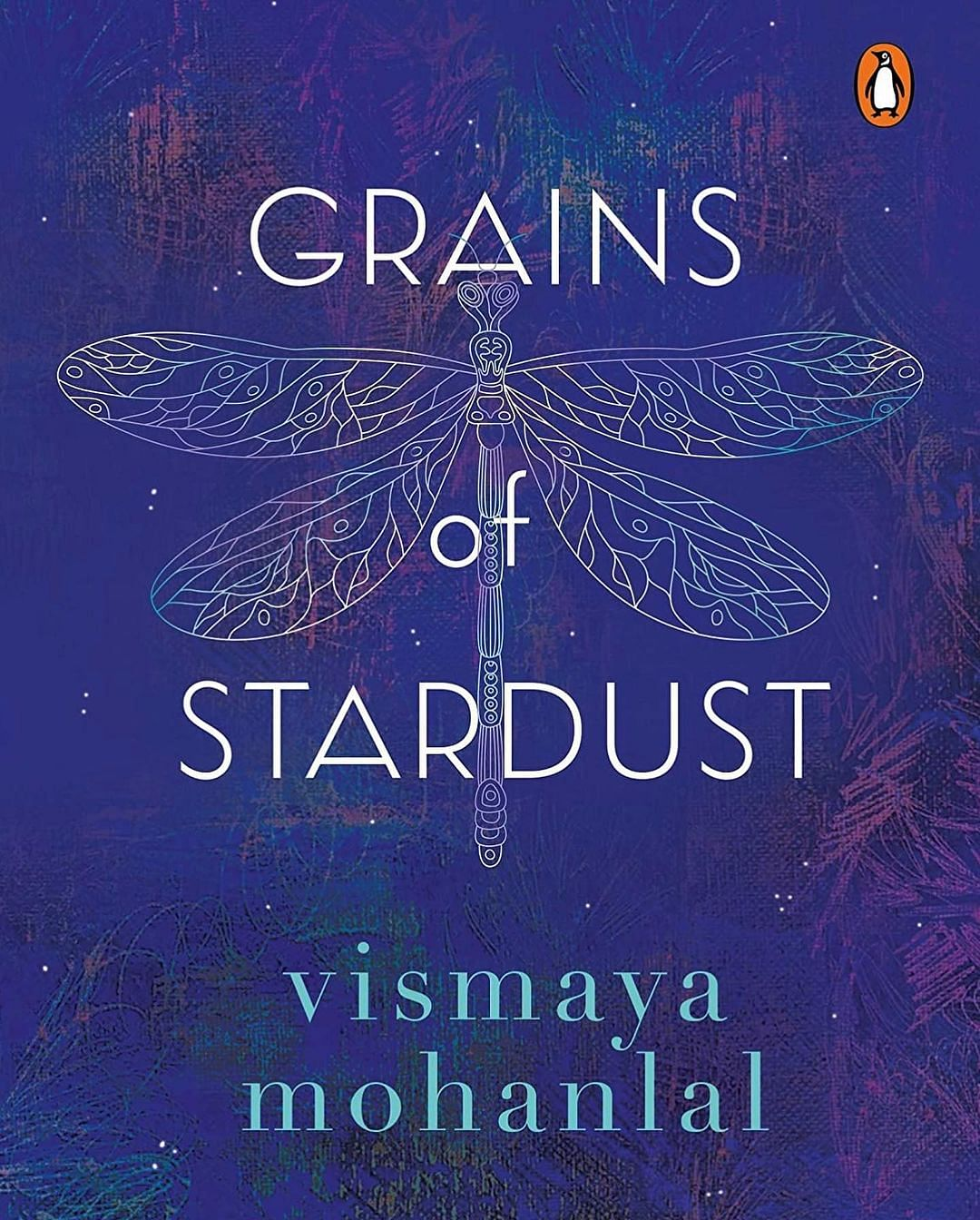 `Grains of Stardust'
