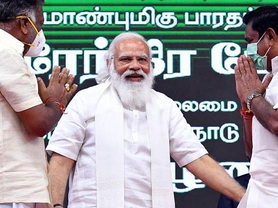 அ.தி.மு.க-வின் தோல்விக்கு பா.ஜ.க உடனான கூட்டணிதான்  காரணமா?