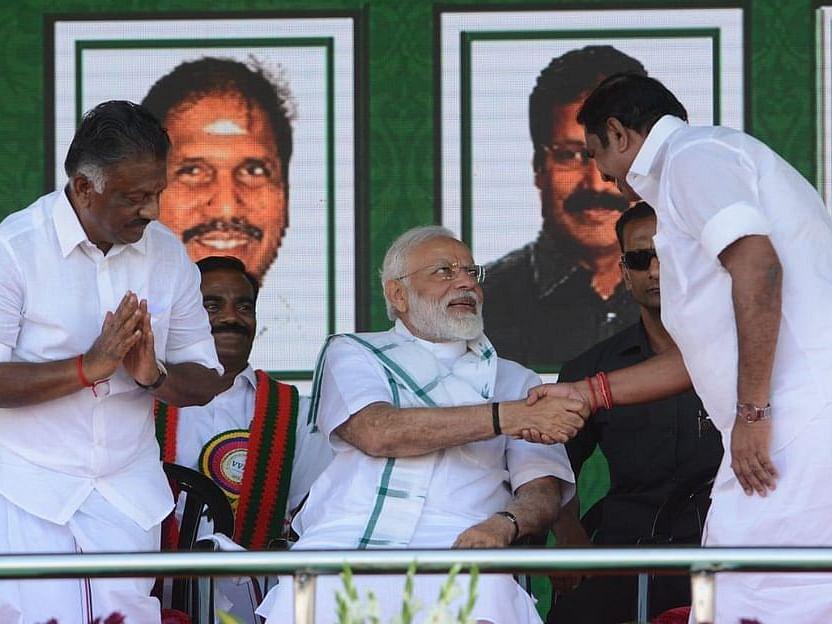 Tamil News Today: `சசிகலா குறித்த கேள்விக்கு... `நன்றி' ; பிரதமரிடம் பேசியது என்ன?! - எடப்பாடி பழனிசாமி விளக்கம்