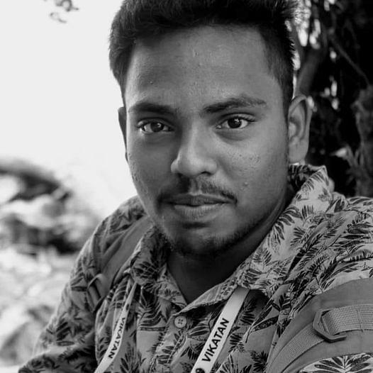 சே. பாலாஜி