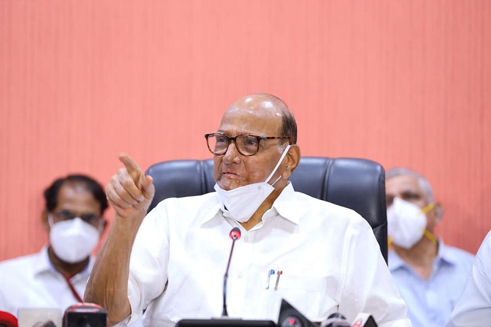 சரத் பவார்