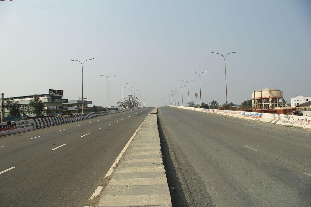 Highway (Representational Image)