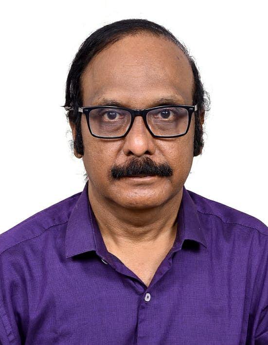 மருத்துவர் ஜி.ஆர்.ரவீந்திரநாத்