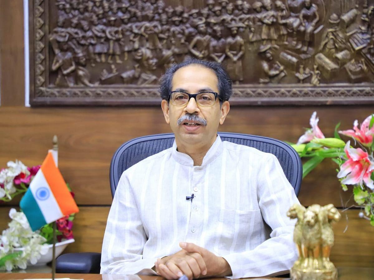 கொரோனா: `மகாராஷ்டிராவில் 15 நாட்களுக்கு முழு முடக்கம்!' - முதல்வர் உத்தவ் தாக்கரே #NowAtVikatan