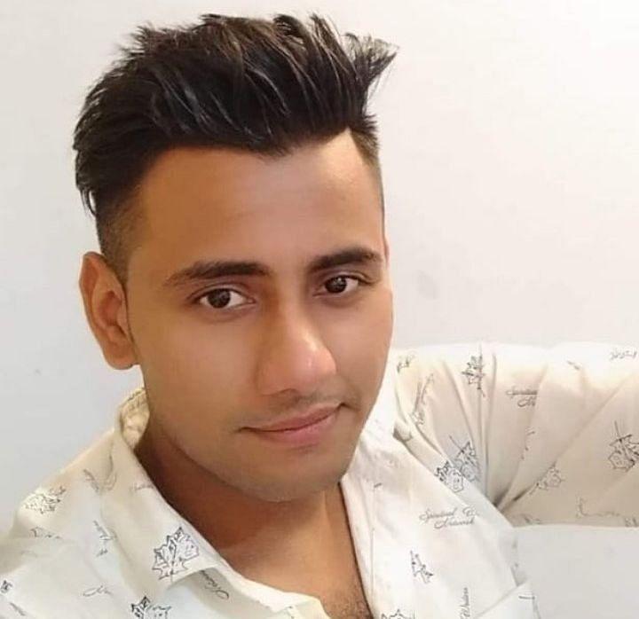 ரிங்கு ஷர்மா