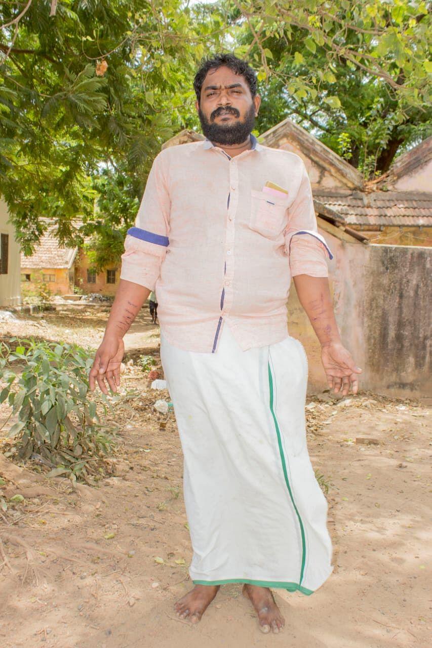 வினோத்குமார்