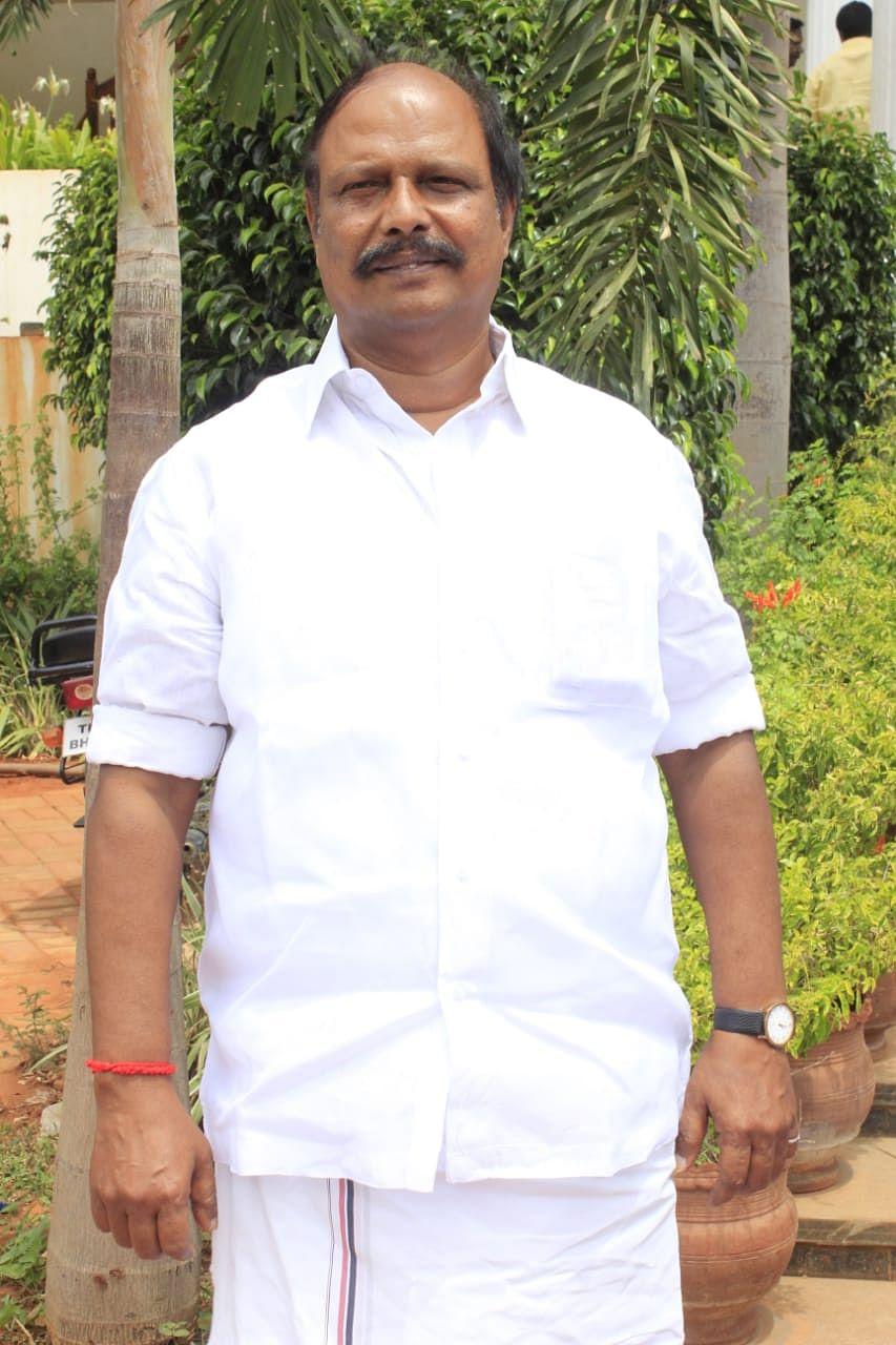 ரெங்கசாமி