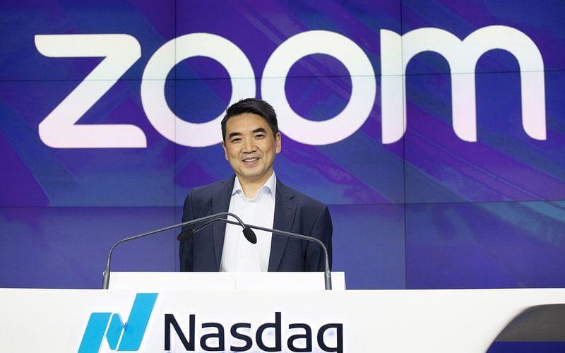 ஒரு காதல், ஒரு கனவு, ஒரு வெற்றி... Zoom-ஐ எரிக் சாத்தியப்படுத்தியது எப்படி? #BusinessMasters - 2