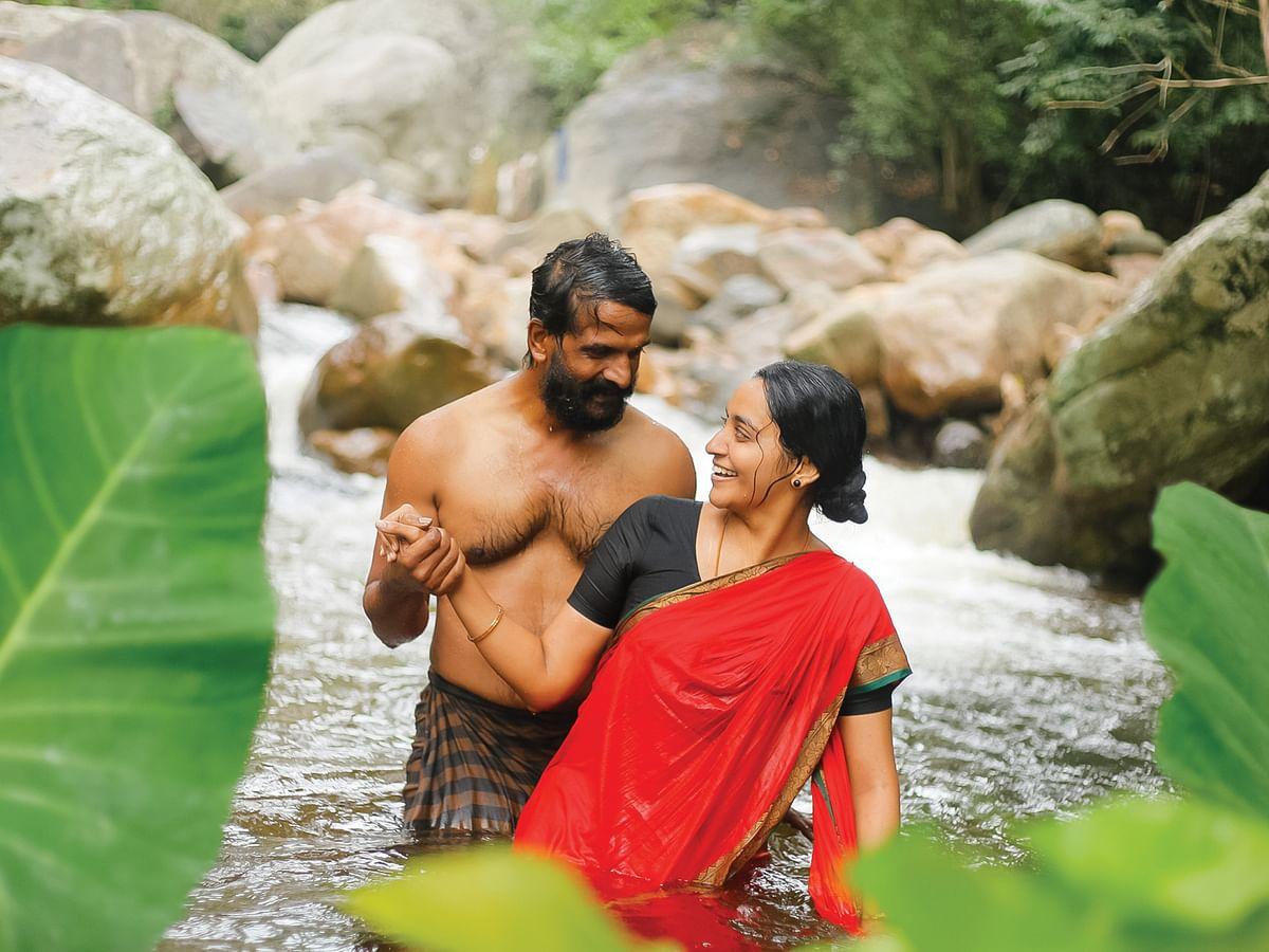 தேன் - சினிமா விமர்சனம்