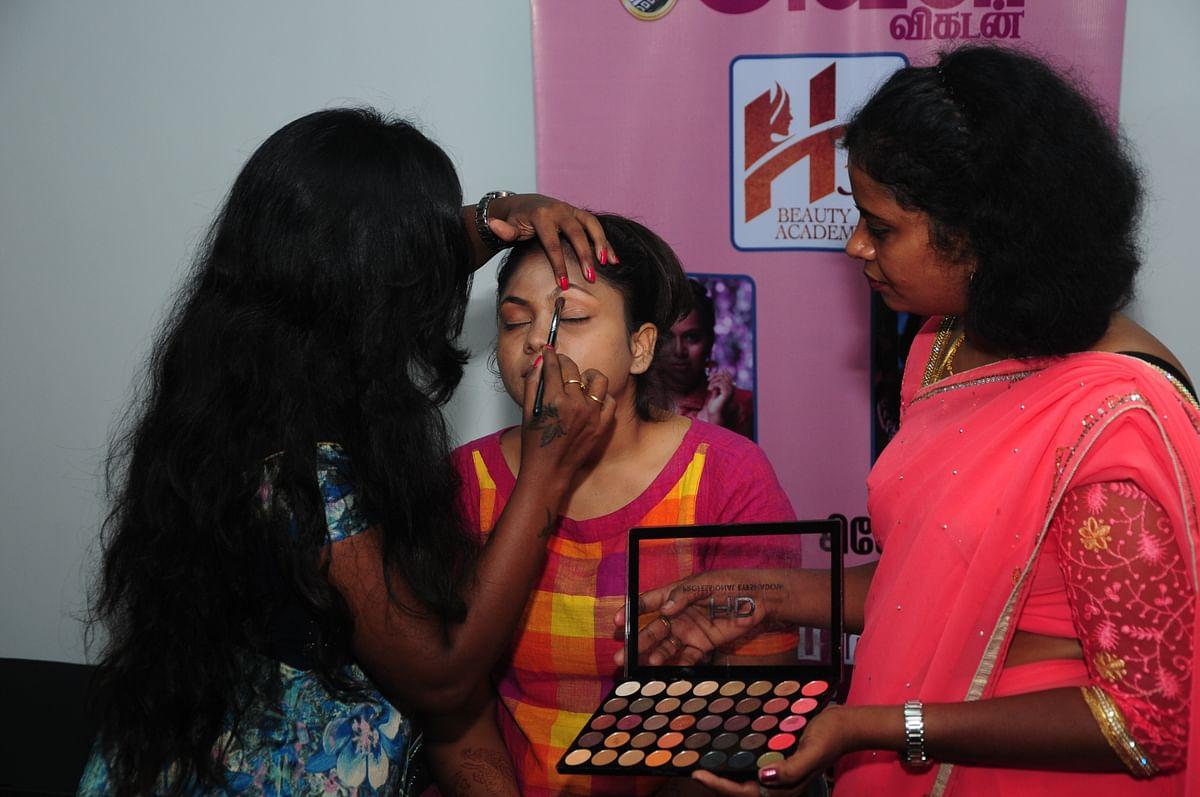 H3 Beauty Academy