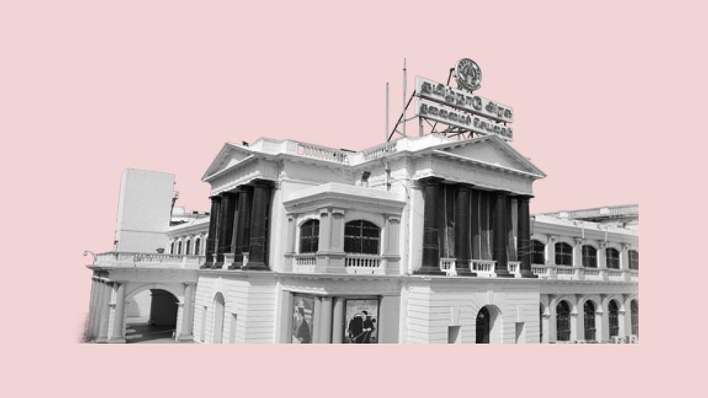 தமிழக தேர்தல் களம் - இன்ஃபோகிராபிக்ஸ்