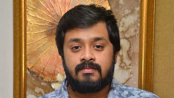 நடிகர் அம்ரீஷ்