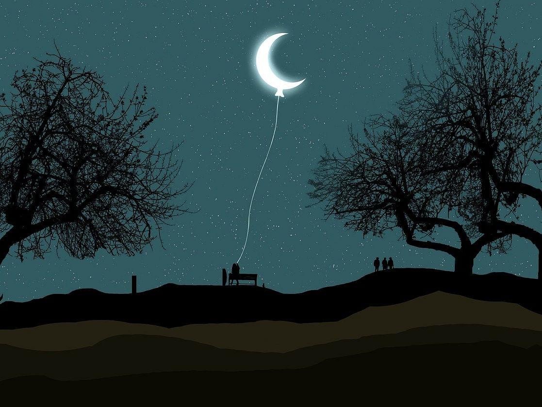 கடவுளும் குட்டிப் பாப்பாவும்... ஒரு கதை சொல்லட்டுமா குட்டீஸ்? #BedTimeStories - 50