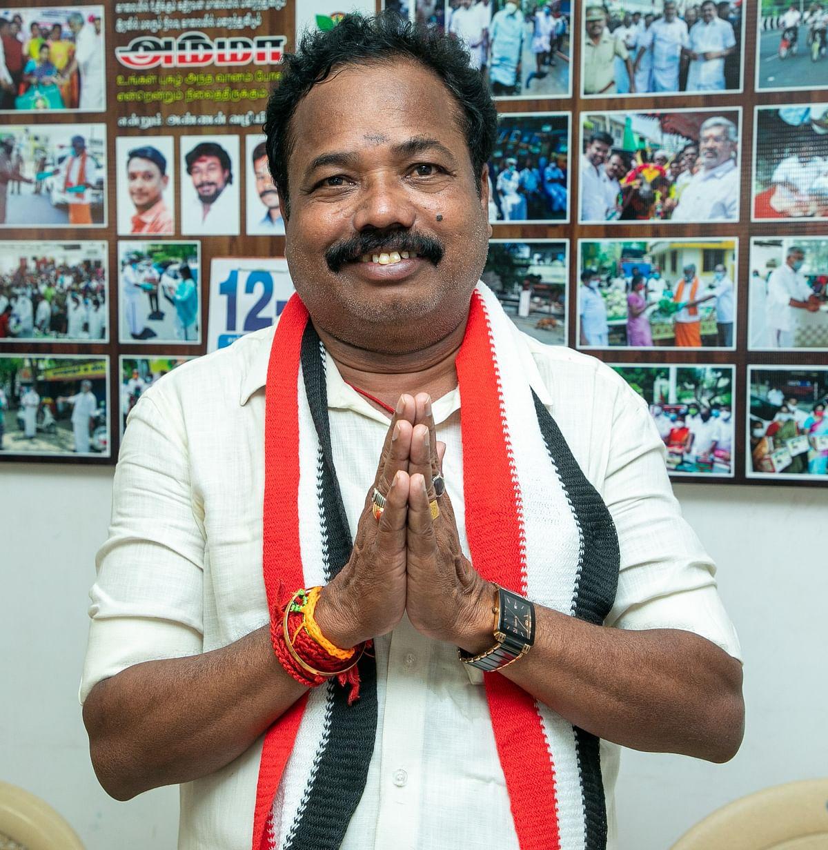 விஐபி தொகுதி: திருச்சி மேற்கு... மூன்றாவது முறையாக முந்துவாரா நேரு?