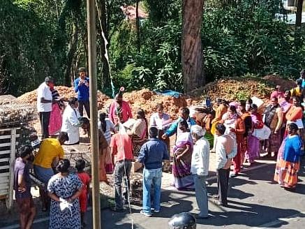 நீலகிரி: இலவசமாக வழங்கவிருந்த 4,500 கோழிக்குஞ்சுகள் பறிமுதல்; தேர்தல் கண்காணிப்புக்குழு நடவடிக்கை