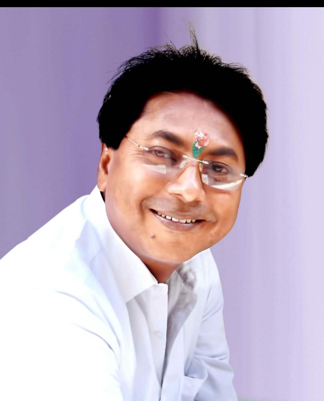 நாஞ்சில் அன்பழகன் - அ,தி.மு.க செய்தித் தொடர்பாளர்