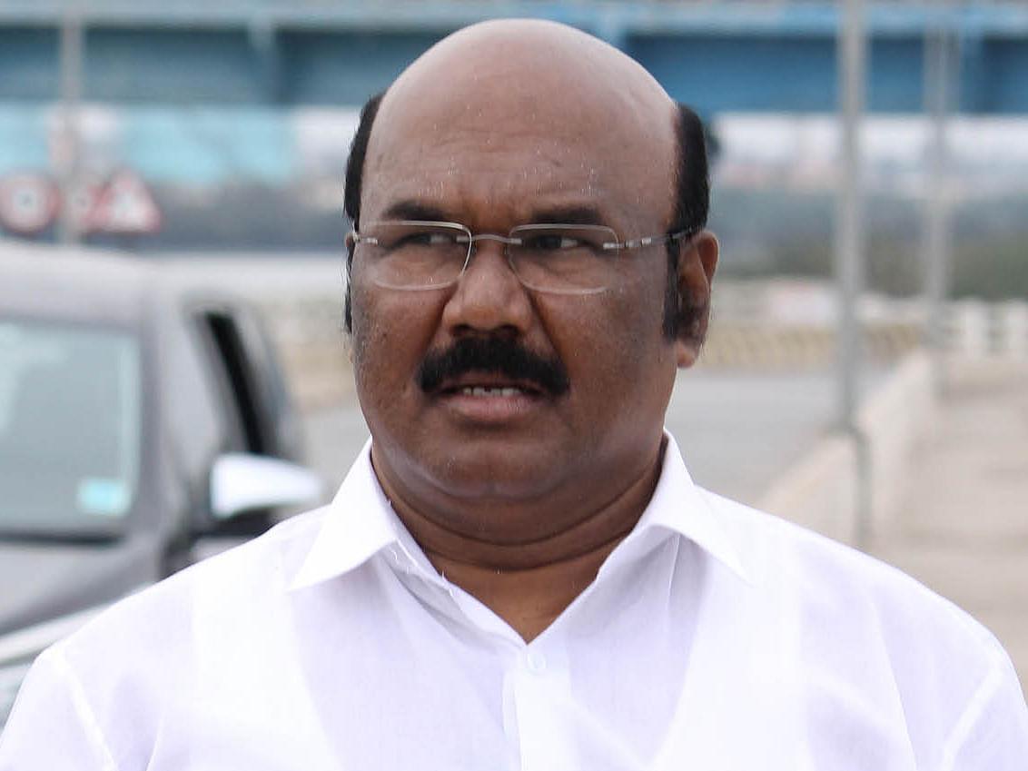 விஐபி தொகுதி: ராயபுரம் ஜெயக்குமாருக்கு ஜெயம்!