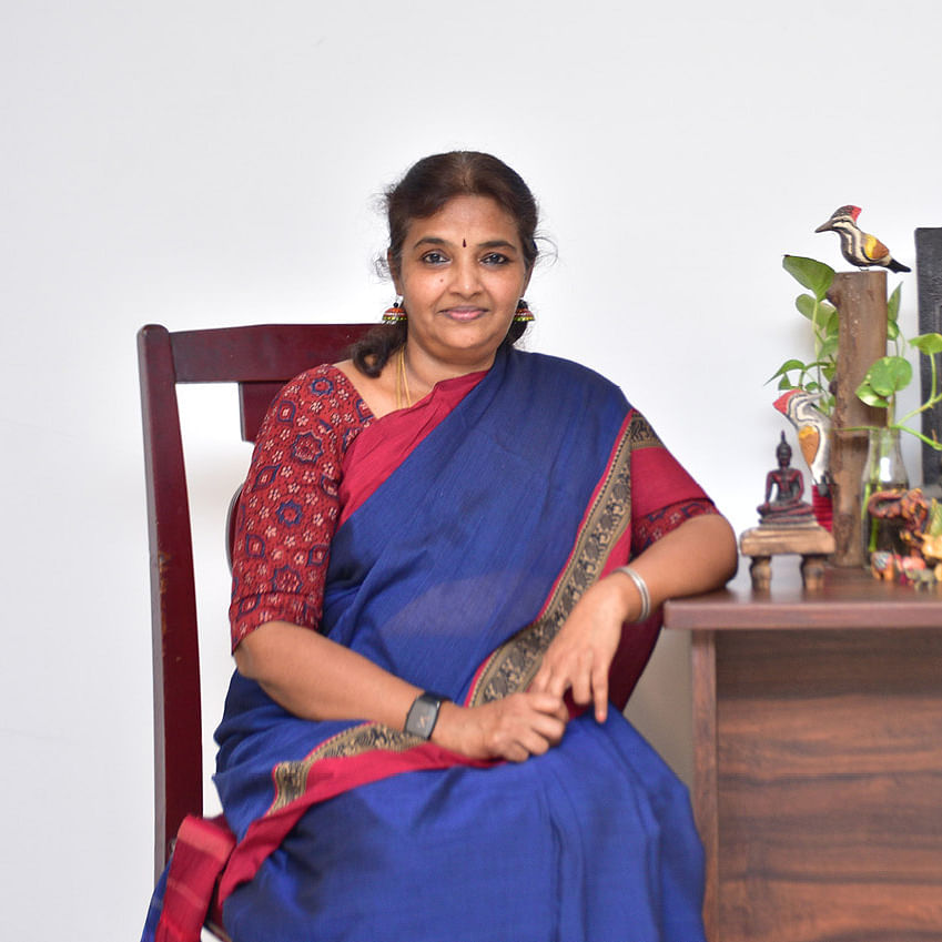 சித்ரா பாலசுப்ரமணியன்