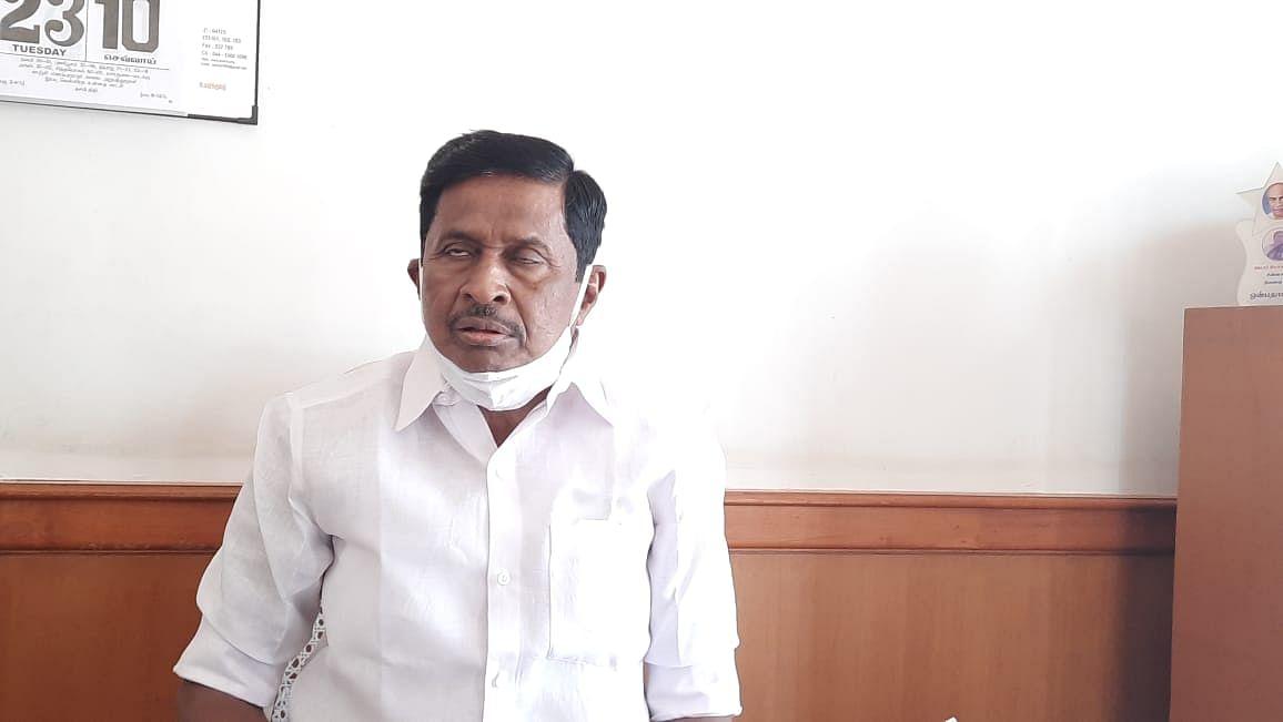 கரூர் சின்னசாமி