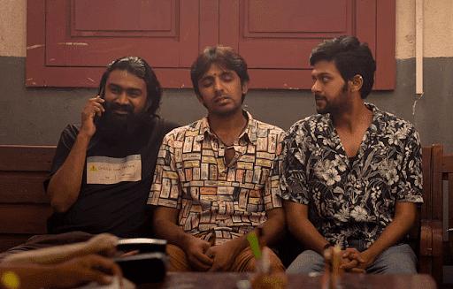 Jathi Ratnalu | ஜதி ரத்னாலு