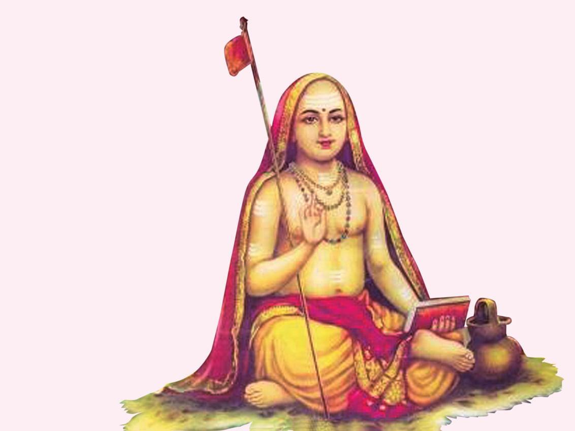 சர்வமும் அறிந்த ஜகத்குரு!