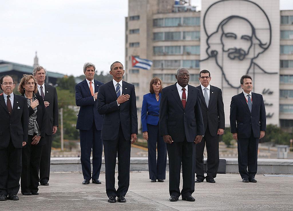 ஒபாமா | Barack Obama