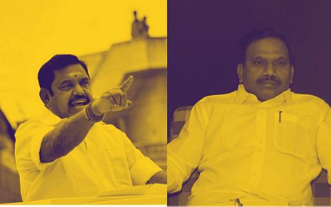 ஆ.ராசா மட்டுமல்ல, எடப்பாடி பழனிசாமியும் மன்னிப்புக் கேட்க வேண்டும்! #VoiceOfAval