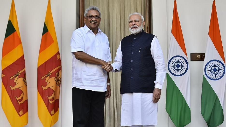 இந்தியா - இலங்கை